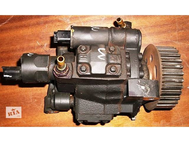 бу Б/у Топливный насос высокого давления ТНВД Delphi, Siemens Renault Рено Кенго, Меган2, Сценик 1,5 DC в Рожище