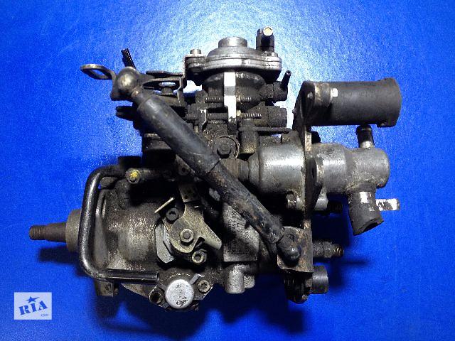 купить бу Б/у топливный насос высокого давления ТНВД Peugeot 605 2.1D (0460494310) в Луцке