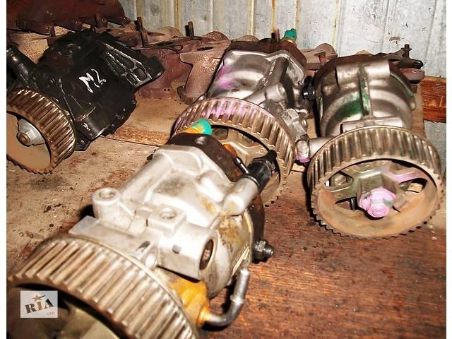 бу Б/у Топливный насос высокого давления ТНВД Siemens Renault Kangoo,Рено Канго,Кенго2 1,5DCI K9K 2008-2012 в Рожище