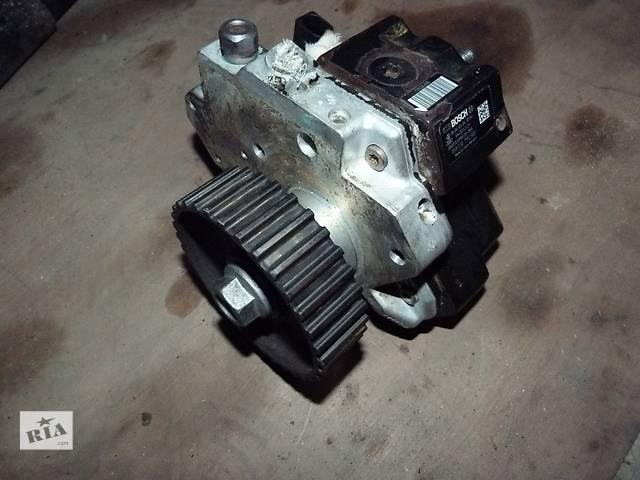 бу Б/у топливный насос высокого давления, ТНВД Volkswagen Crafter 2.5 в Звенигородке