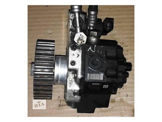 Б/у Топливный насос высокого давления ТНВД Volkswagen Crafter Фольксваген Крафтер 2.5 TDI 2006-2010- объявление о продаже  в Рожище