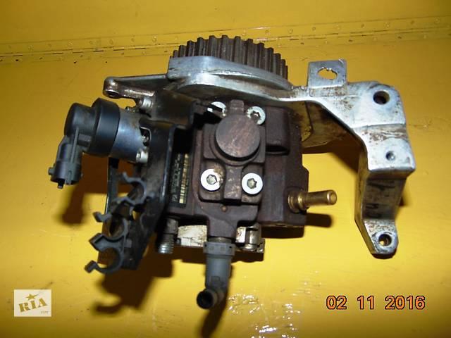 купить бу Б/у топливный насос высокого давления/трубки/шест BOSCH 0 445 010 102 для легкового авто Citroen Jumpy 1.6 с 2007г. в Ровно