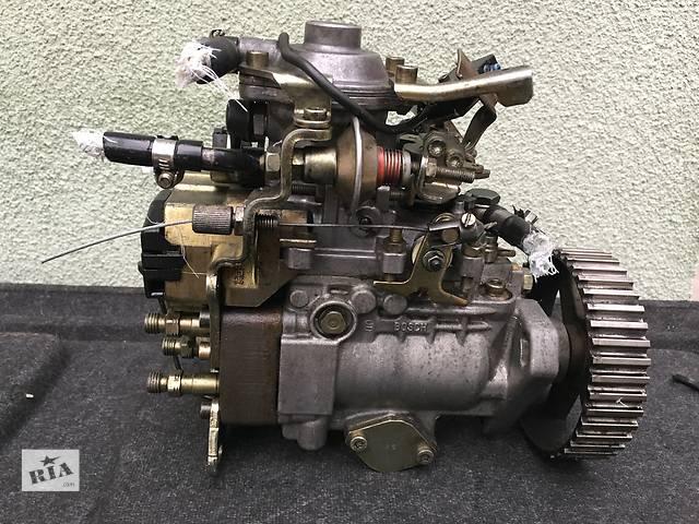 бу Б/у топливный насос высокого давления/трубки/шест для автобуса Fiat Scudo/Peugeot  Expert/Citroen Jumpy 1.9td 1995-2004  в Тернополе