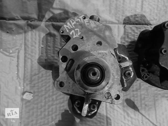 Б/у топливный насос высокого давления/трубки/шест для автобуса Renault Master- объявление о продаже  в Львове