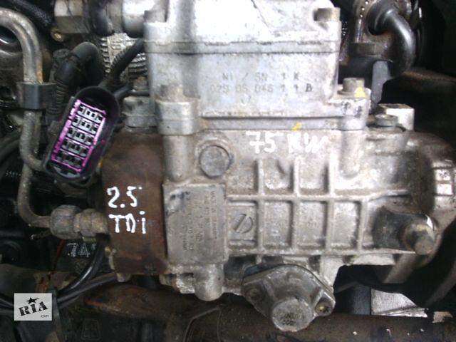 бу Б/у топливный насос высокого давления/трубки/шест для автобуса Volkswagen LT в Ковеле