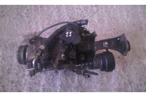 б/у Топливные насосы высокого давления/трубки/шестерни Fiat Marea