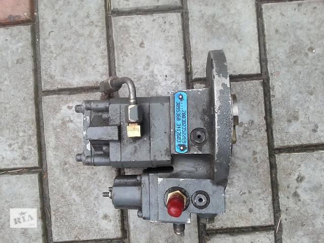 Б/у топливный насос высокого давления/трубки/шест для грузовика ERF- объявление о продаже  в Киеве