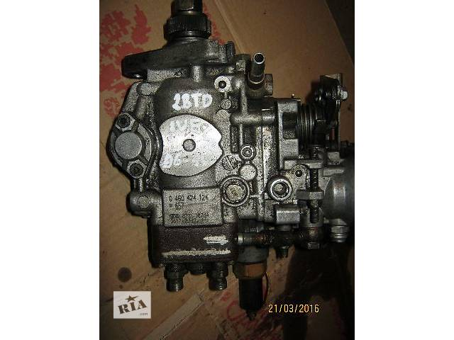 бу Б/у топливный насос высокого давления/трубки/шест для грузовика Iveco в Ковеле