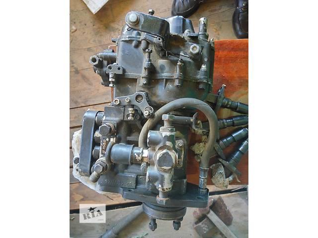 продам Б/у топливный насос высокого давления/трубки/шест для грузовика МАЗ 437030 бу в Черкассах