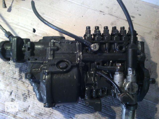 продам Б/у топливный насос высокого давления/трубки/шест для грузовика Mercedes 814 бу в Ковеле
