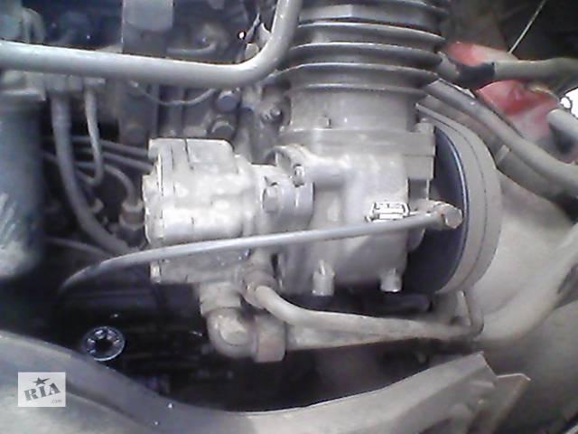 купить бу Б/у топливный насос высокого давления/трубки/шест для грузовика Mercedes 814 в Ивано-Франковске