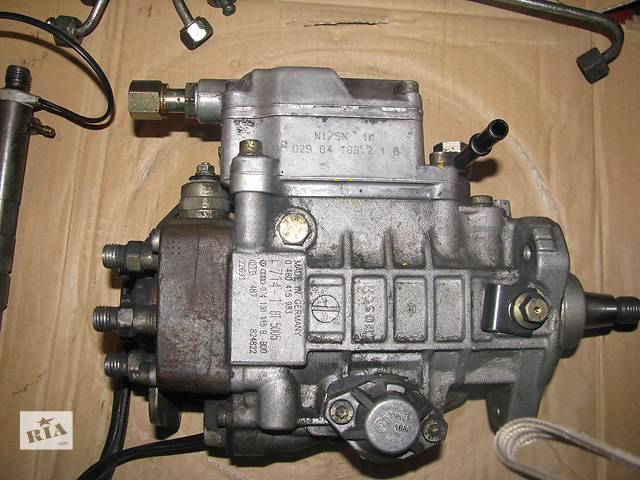купить бу Б/у ТНВД Volkswagen LT 2.5 AVR 2005 в Новой Каховке