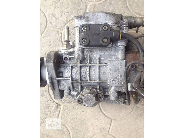 Б/у топливный насос высокого давления/трубки/шест для хэтчбека Skoda Octavia- объявление о продаже  в Луцке