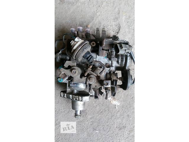 купить бу Б/у топливный насос высокого давления/трубки/шест для кроссовера Nissan Patrol в Умани