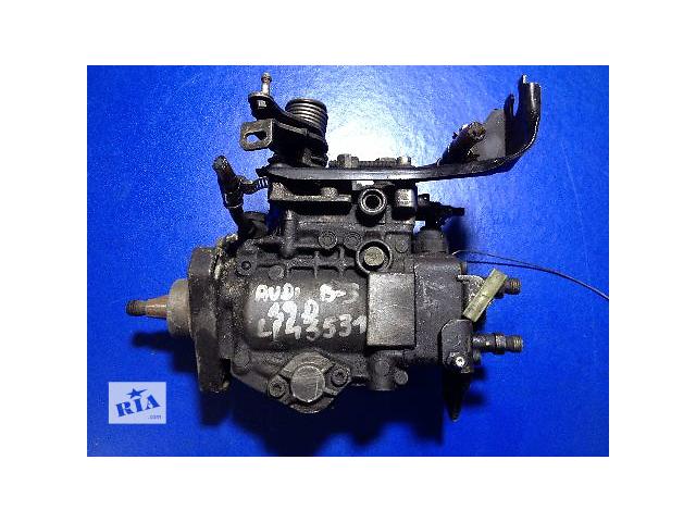 купить бу Б/у топливный насос высокого давления/трубки/шест для легкового авто Audi 80 1.6 дизель в Луцке