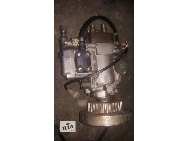 продам Б/у топливный насос высокого давления/трубки/шест для легкового авто Audi A6 2.5TDI бу в Ковеле