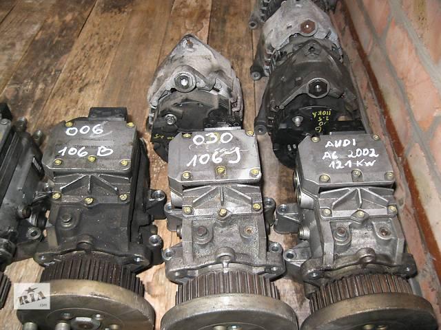 бу Б/у топливный насос высокого давления/трубки/шест для легкового авто Audi A6 в Луцке