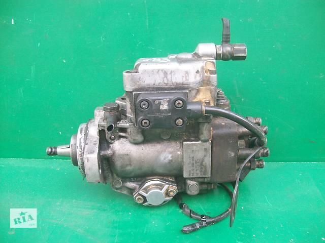 продам Б/у топливный насос высокого давления/трубки/шест для легкового авто BMW 3 Series E36 2.5 TDS бу в Луцке
