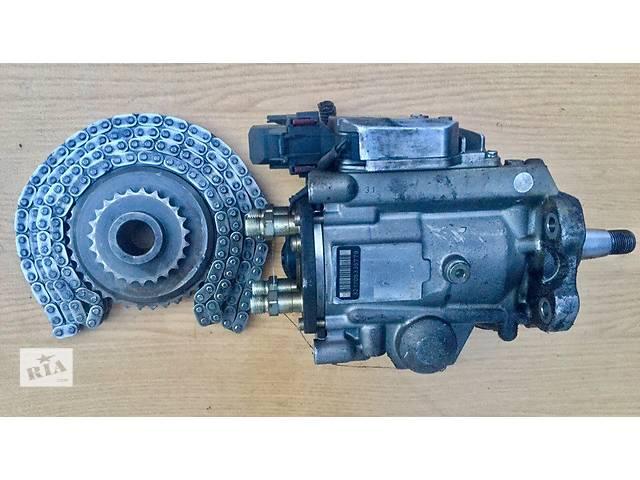 купить бу Б/у топливный насос высокого давления/трубки/шест для легкового авто BMW 3 Series e46 2.0 TD  BOSCH(1998-2005)0470504005 в Тернополе