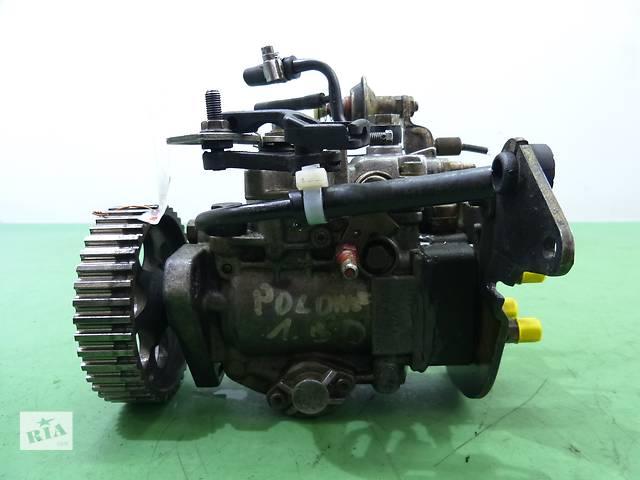 купить бу Б/у топливный насос высокого давления/трубки/шест для легкового авто Citroen Berlingo 1,9D в Яворове (Львовской обл.)