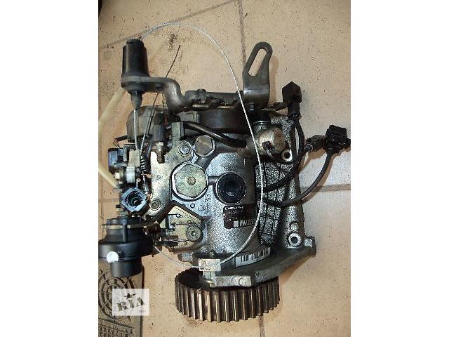 продам Б/у топливный насос высокого давления/трубки/шест для легкового авто Citroen Berlingo 2000 бу в Ковеле