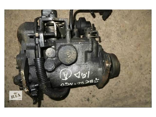 бу Б/у топливный насос высокого давления/трубки/шест для легкового авто Citroen Berlingo в Ужгороде