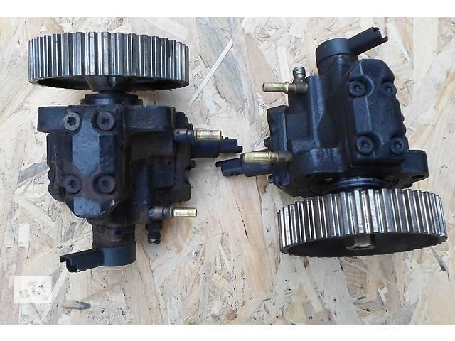 продам Б/у топливный насос высокого давления/трубки/шест для легкового авто Citroen Berlingo бу в Хмельницком