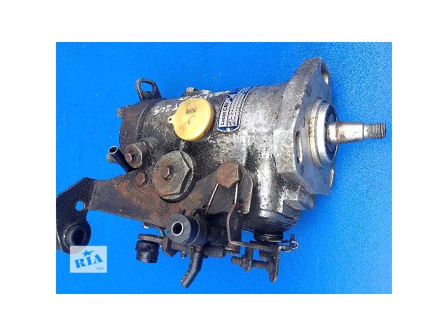 бу Б/у топливный насос высокого давления/трубки/шест для легкового авто Citroen BX 1.7-1.8D (R8443B264F) в Луцке