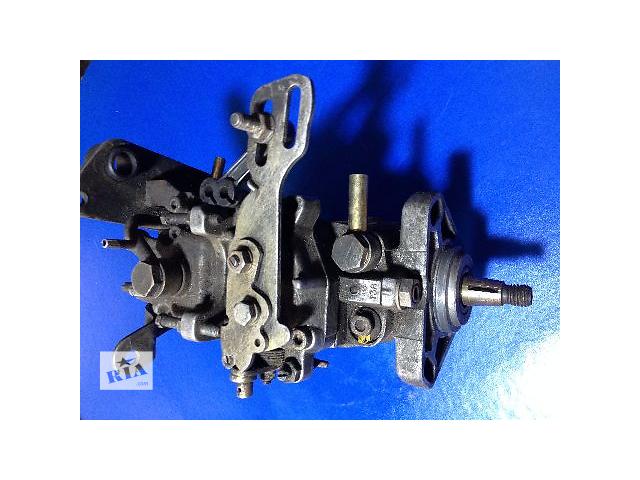 продам Б/у топливный насос высокого давления/трубки/шест для легкового авто Citroen BX 1.8 дизель (0460484010) бу в Луцке