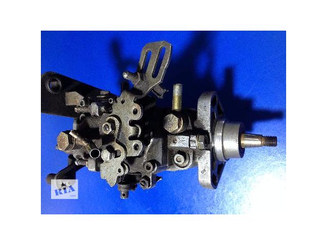 бу Б/у топливный насос высокого давления/трубки/шест для легкового авто Citroen BX 1.9D в Луцке