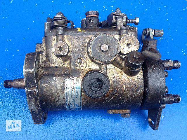купить бу Б/у топливный насос высокого давления/трубки/шест для легкового авто Citroen BX 1.9D (R8443B958E) в Луцке