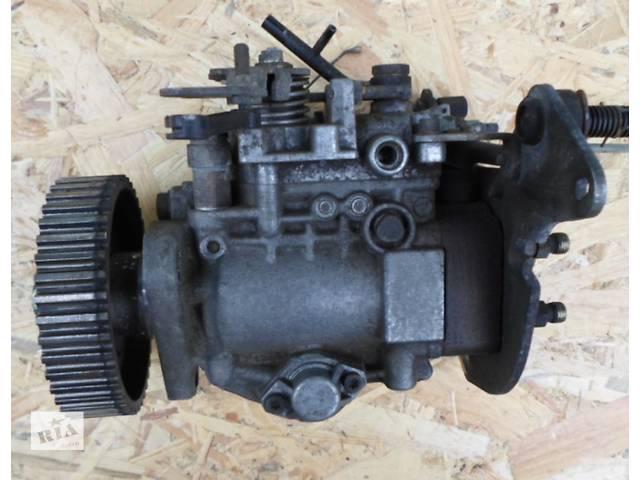 бу Б/у топливный насос высокого давления/трубки/шест для легкового авто Citroen C15 в Хмельницком