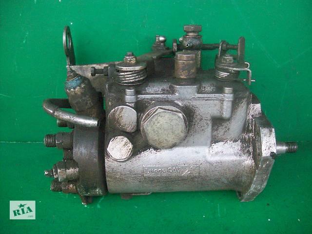 бу Б/у топливный насос высокого давления/трубки/шест для легкового авто Citroen C25 2.5 D в Луцке