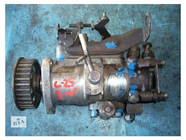 Б/у топливный насос высокого давления/трубки/шест для легкового авто Citroen C4 1.8 D- объявление о продаже  в Ужгороде
