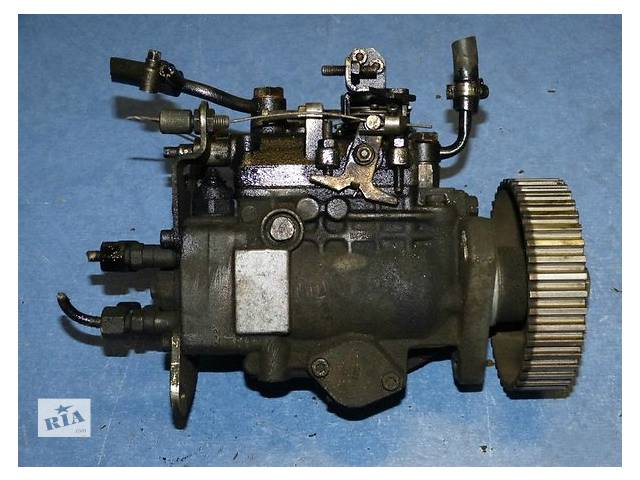 Б/у топливный насос высокого давления/трубки/шест для легкового авто Citroen Jumper 1,9- объявление о продаже  в Ужгороде