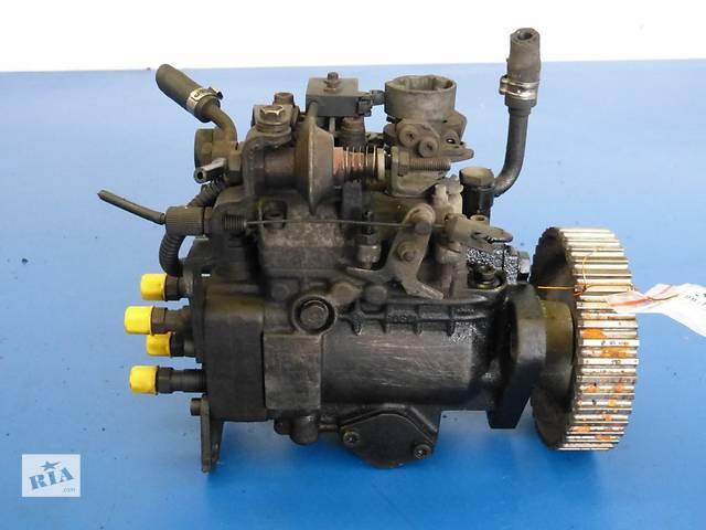 бу Б/у топливный насос высокого давления/трубки/шест для легкового авто Citroen Jumper 1,9d в Яворове (Львовской обл.)