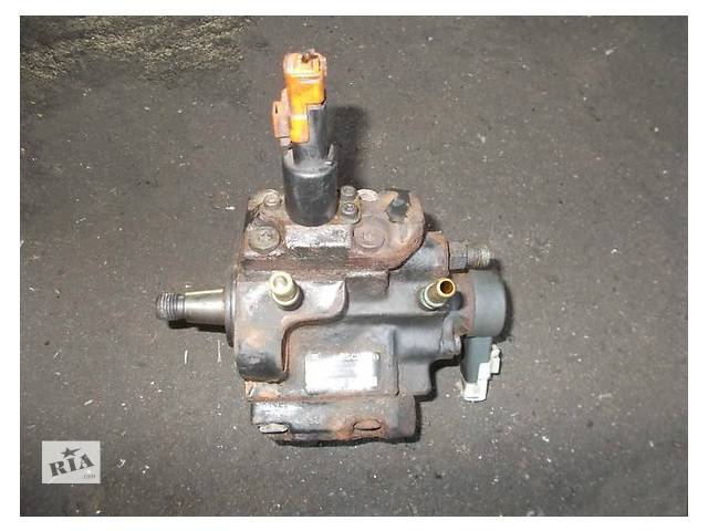 продам Б/у топливный насос высокого давления/трубки/шест для легкового авто Citroen Jumper 2.2 бу в Ужгороде