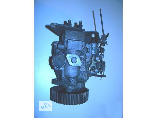 Б/у топливный насос высокого давления/трубки/шест для легкового авто Citroen Jumper 2.5- объявление о продаже  в Ужгороде