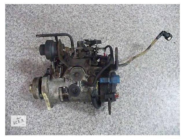 Б/у топливный насос высокого давления/трубки/шест для легкового авто Citroen Jumpy 1.9- объявление о продаже  в Ужгороде