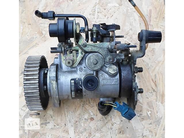 Б/у топливный насос высокого давления/трубки/шест для легкового авто Citroen Jumpy- объявление о продаже  в Хмельницком