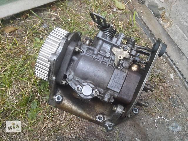 купить бу Б/у топливный насос высокого давления/трубки/шест для легкового авто Citroen Jumpy в Черкассах