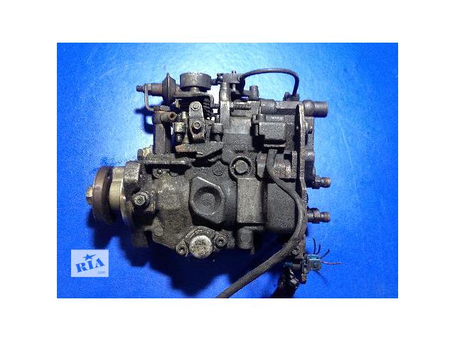 бу Б/у топливный насос высокого давления/трубки/шест для легкового авто Citroen Saxo 1.5D (0460484142) в Луцке