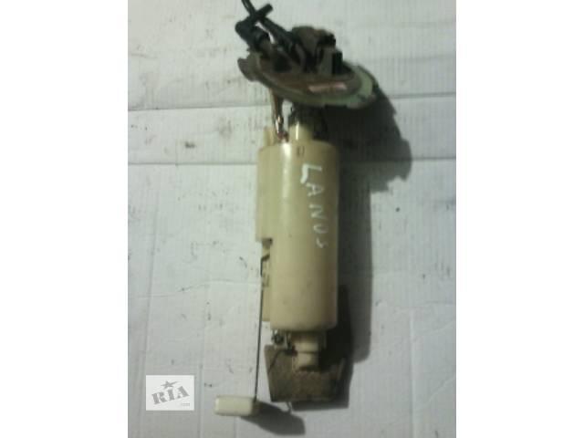продам Б/у топливный насос для легкового авто Daewoo Lanos бу в Ковеле