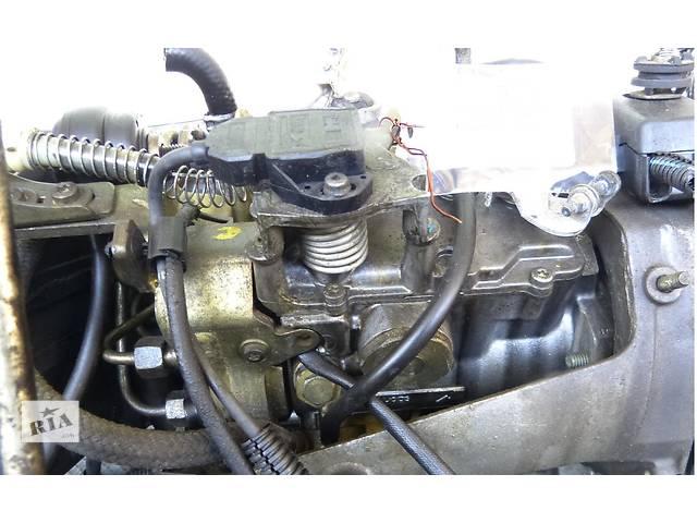 купить бу Б/у топливный насос высокого давления/трубки/шест для легкового авто Fiat Brava 1,9TD в Яворове (Львовской обл.)