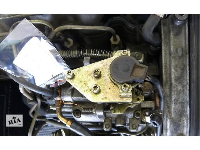 купить бу Б/у топливный насос высокого давления/трубки/шест для легкового авто Fiat Bravo 1,9TD в Яворове (Львовской обл.)
