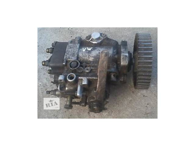 бу Б/у топливный насос высокого давления/трубки/шест для легкового авто Fiat Croma 2.4 D в Ужгороде