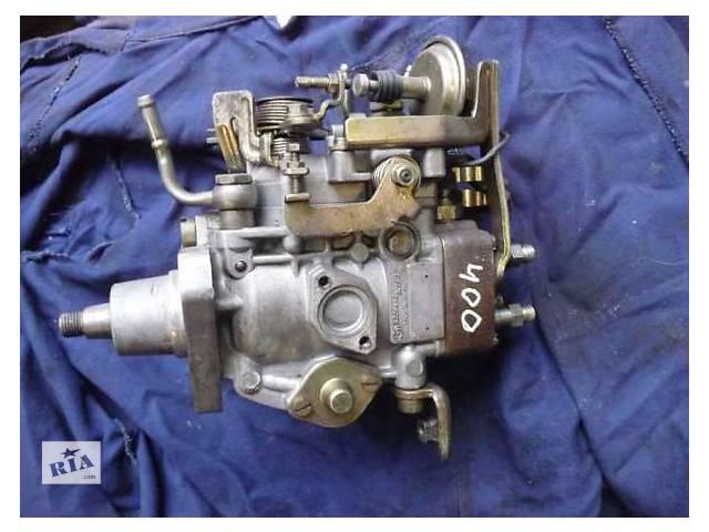 Б/у топливный насос высокого давления/трубки/шест для легкового авто Fiat Croma 2.5 D- объявление о продаже  в Ужгороде
