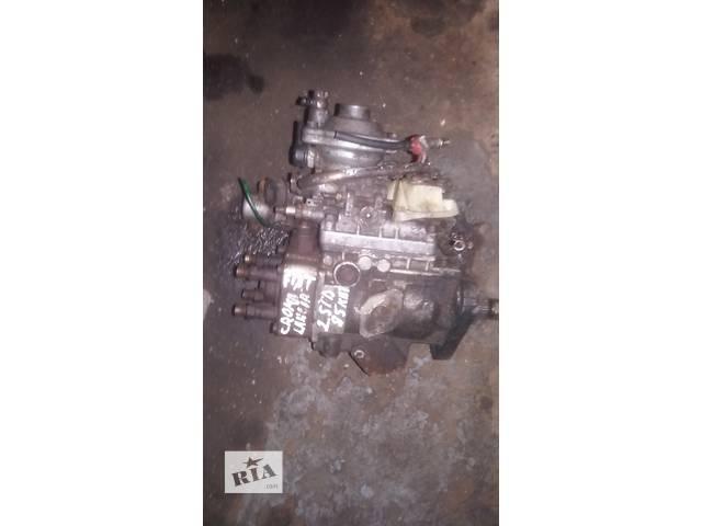 продам Б/у топливный насос высокого давления/трубки/шест для легкового авто Fiat Croma 2.5TD бу в Ковеле