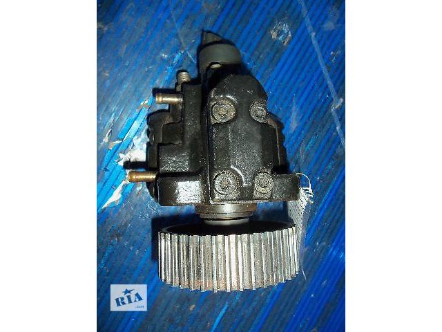 Б/у топливный насос высокого давления/трубки/шест для легкового авто Fiat Doblo 2002- объявление о продаже  в Ковеле