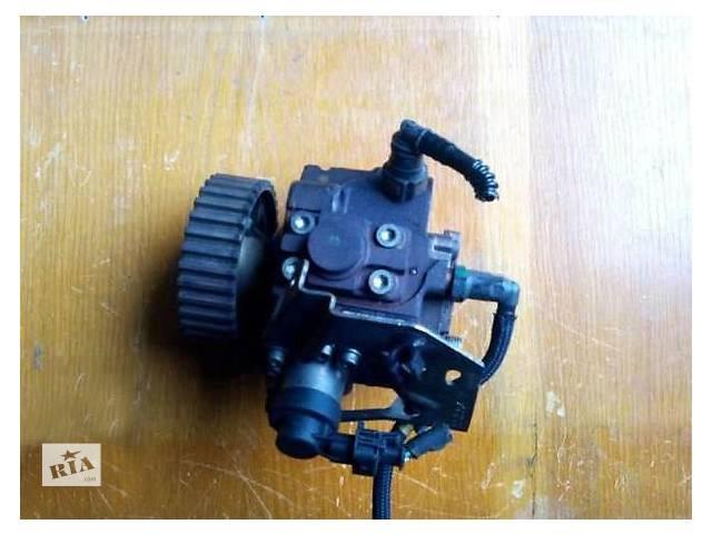 продам Б/у топливный насос высокого давления/трубки/шест для легкового авто Fiat Doblo 1.6d бу в Ужгороде